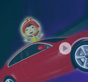 Launched Bittu ji Beemer Video Ad