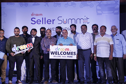Seller Summit 2018