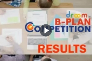 Droom B-Plan Competition