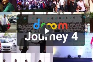 Droom Journey