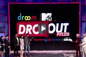 Finale Promo - Droom.in presents MTV Dropout