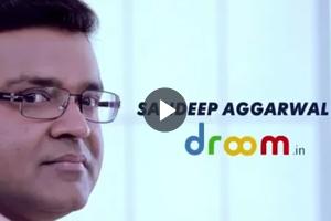 Sandeep Aggarwal: Mentor, Droom MTV Dropout