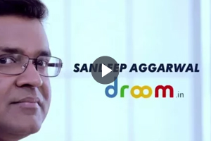 Sandeep Aggarwal MTV Profiling