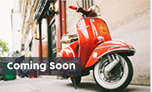 Scooter | Coming Soon