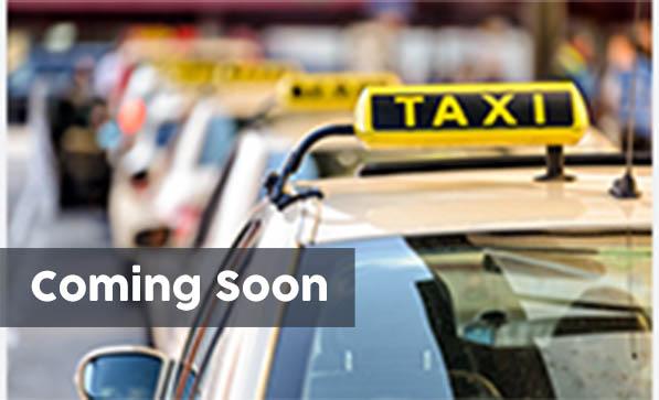 Taxi | Coming Soon