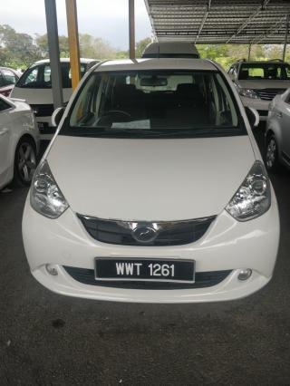 Perodua Myvi 1.3 EZi Primium (A) 2012