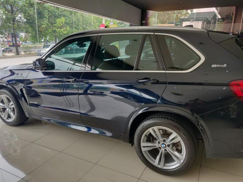 BMW X5 xDrive40e M Sport (CKD) 2016