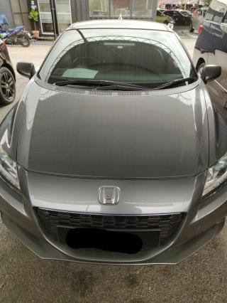 Honda CR-Z 1.5 Facelift 2013
