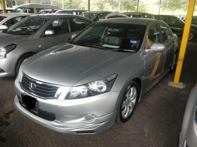 Honda Accord 2.4 VTI-L 2010