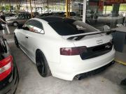 Audi A5 2.0 Coupe (A) 2012