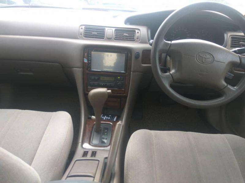 Toyota Camry 2.0G X 2000
