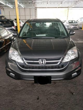 Honda CR-V 2.0 (A) 2011