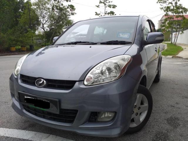 Perodua Myvi 1.3 EZi Primium (A) 2009