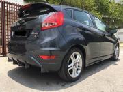 Ford Fiesta 1.6 Sports (A) 2011