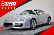 Porsche Cayman 3.4 S 2006
