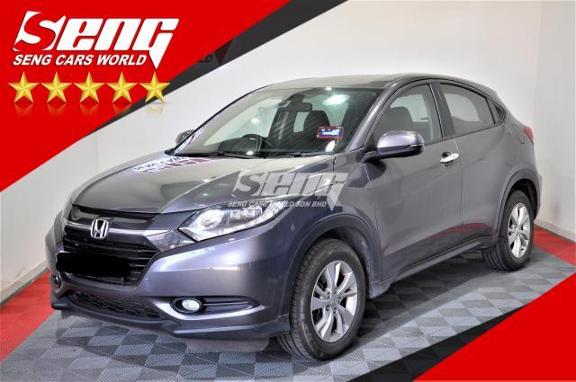 Honda HR-V 1.8L V 2015