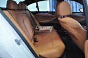 BMW 5 Series 530i 2.0 M-Sport 2017