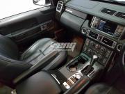 Land Rover Range Rover 5.0 Vogue 2009