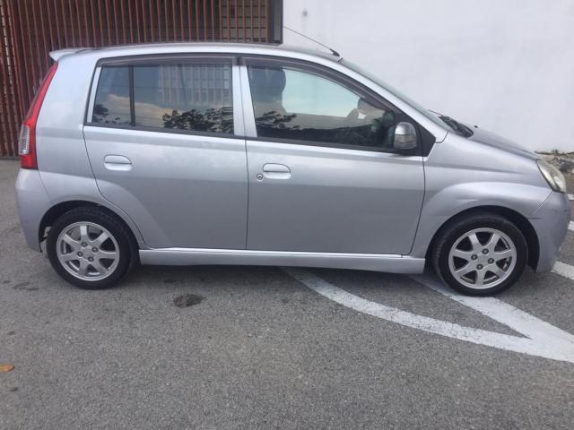 Perodua Viva 1.0 (A) 2010