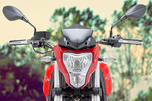 Benelli TNT 25 Standard Price in Malaysia, Ratings, Reviews
