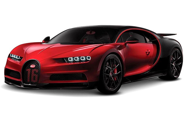 Bugatti Chiron Sport Price in Malaysia, Mileage, Reviews & Images,  Specifications | Droom