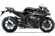Kawasaki Ninja Zx-10 Rr