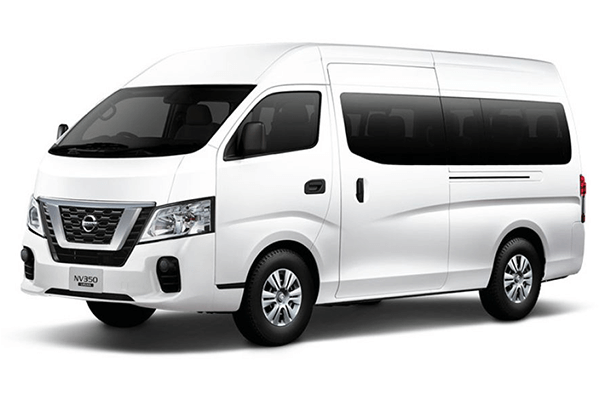Nissan NV 350 Urvan
