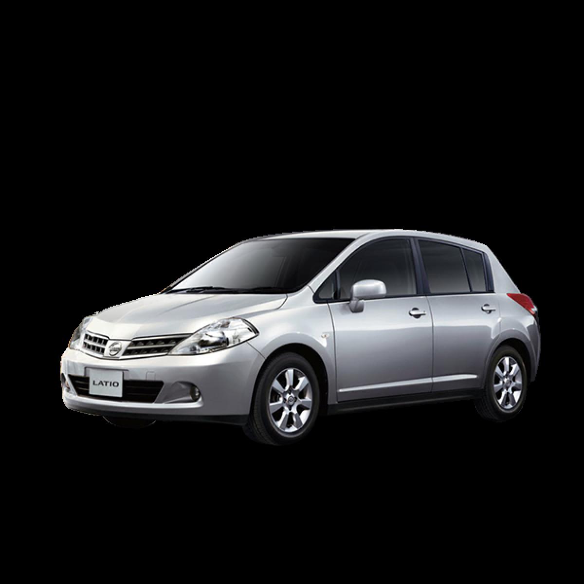 Nissan Hatchbacks: New Nissan Latio Hatchback Prices Mileage, Specs, Pictures