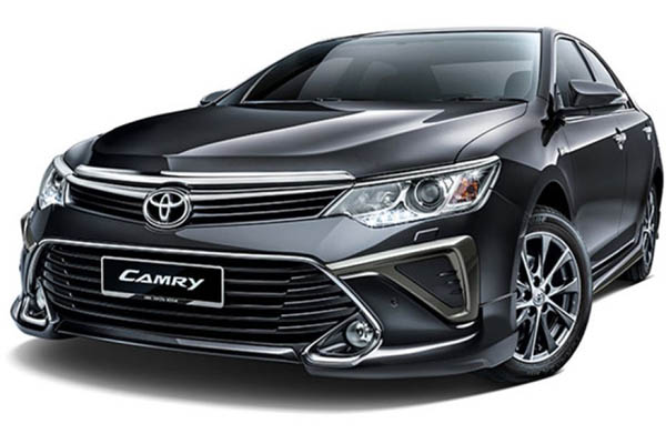 Toyota Camry 2 0 G Price In Malaysia Ratings Reviews Specs Droom Discovery