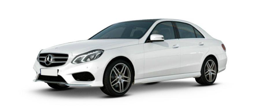 Mercedes-benz AMG E-Class