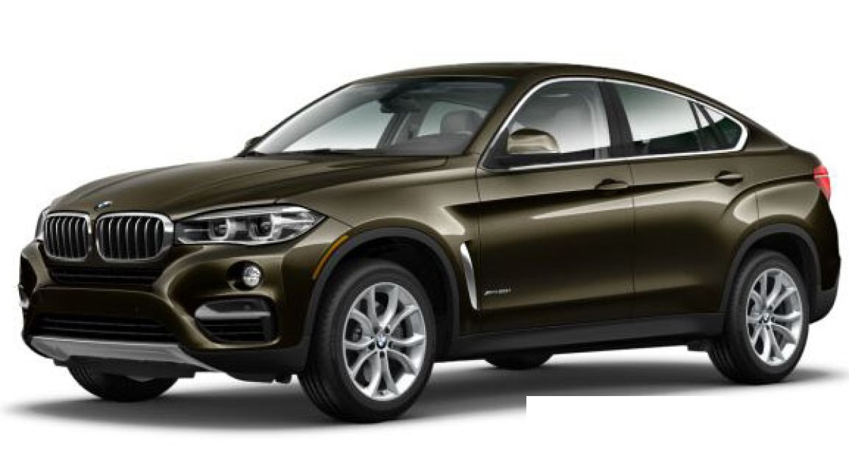 Used Bmw X6 Car Price In Malaysia Second Hand Car Valuation