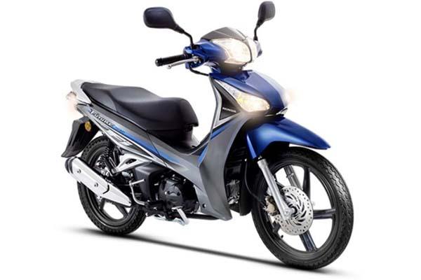 Honda Future Fi