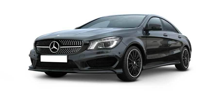 Mercedes-benz Amg Cla 2014 Cla 45 Amg 4matic Edition 1