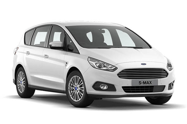 used ford s max car price in malaysia second hand car. Black Bedroom Furniture Sets. Home Design Ideas