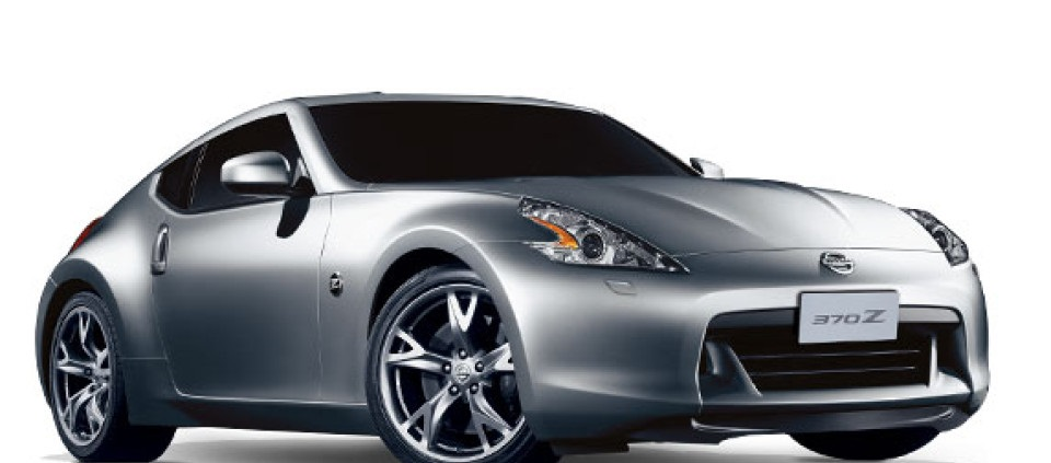 Used Nissan 370z coupe Car Price in Malaysia, Second Hand