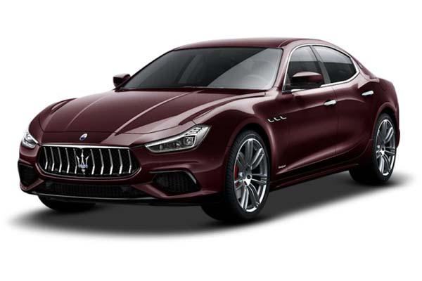Used Maserati Price >> Used Maserati Ghibli Car Price In Malaysia Second Hand Car